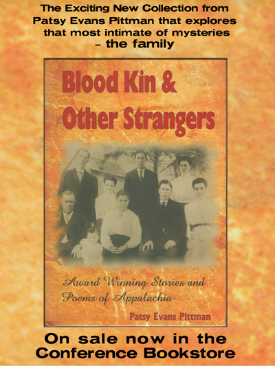 Blood Kin & Other Strangers