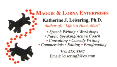 Maggie & Lorna Enterprises